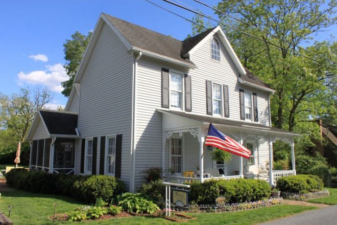 Bethel Bed and Breakfast