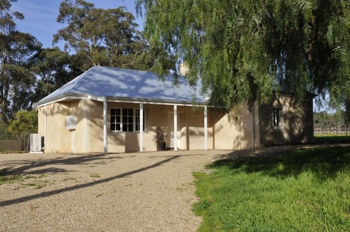 Pepper Mint Farm Cottage B&B