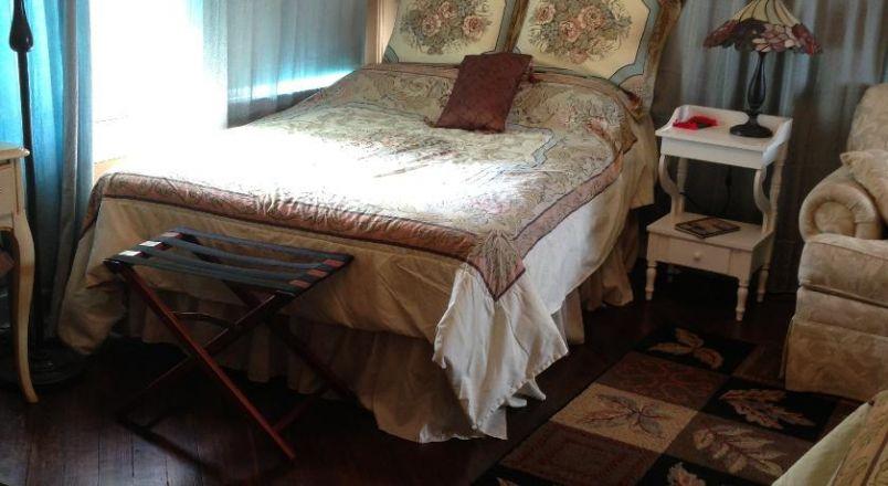 Old Bridge Inn Bed And Breakfast