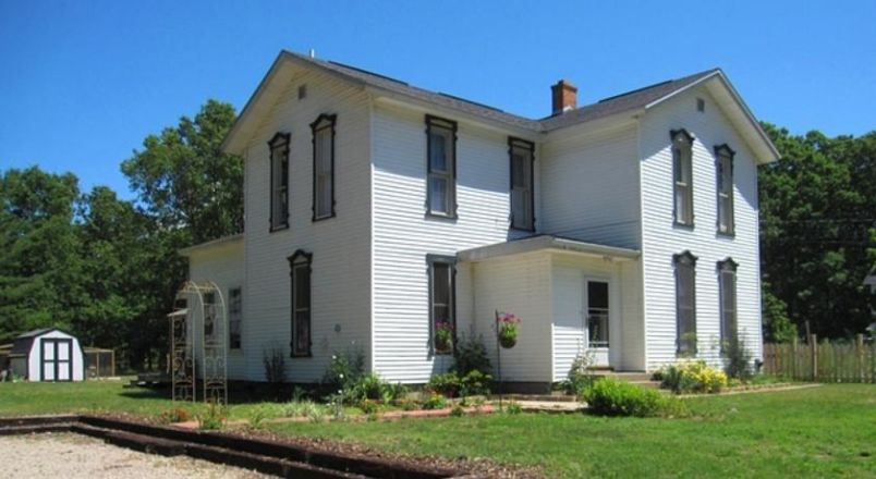 Amanda's Bequest Bed And Breakfast