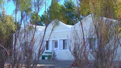 Estancia La Antonieta - Casa De Campo