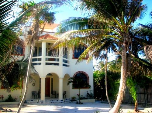 Casa Amor Del Sol